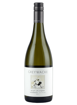 Greywacke Wild Sauvignon Blanc 2018