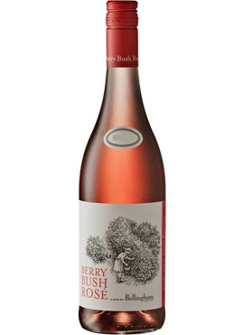 Bellingham  Tree Series Berry Bush rosé