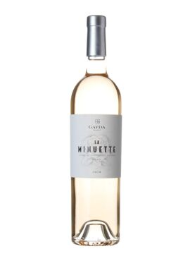 Domaine Gayda La Minuette rosé