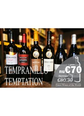 Tempranillo Temptation