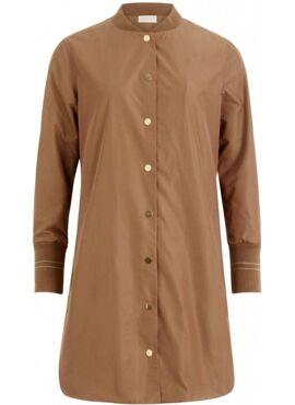 Cis coat