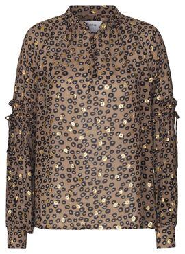 Noelle blouse