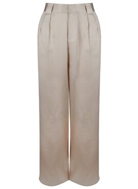 Golden hour trousers