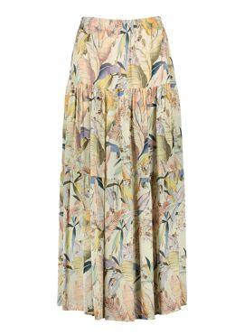 C_Subject skirt