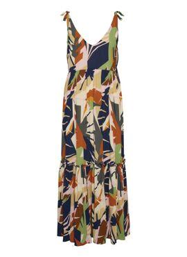 Elize long dress
