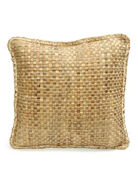 Hyacinth cushion - L