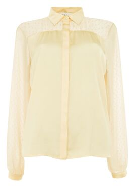 Brianna blouse