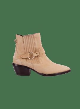 Leece boots