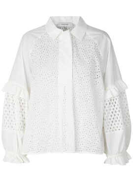 Melt blouse