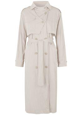 Mirabelle coat