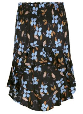 Dartfish skirt