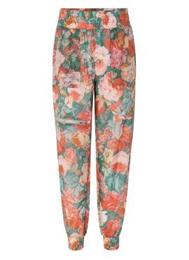 Ritchie flower pants