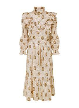 Rina Short Dress