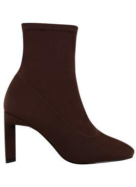 Tatum sock heel