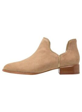 Bailey suede brown