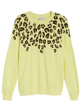 Animal instinct sweater