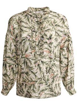 Wes blouse