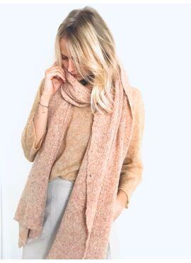 Ava poudre scarf