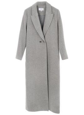 Celestine coat