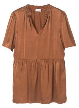Cristaria blouse