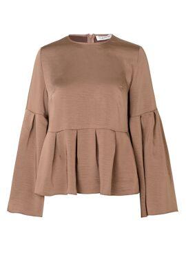 Lourdes blouse