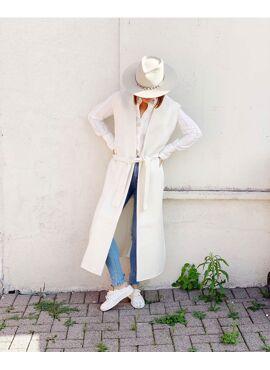 Rhye Wool Vest