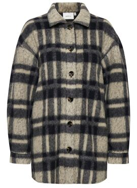 Rina shirt coat