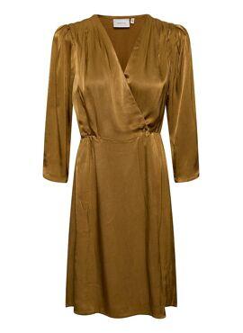 Iry wrap dress