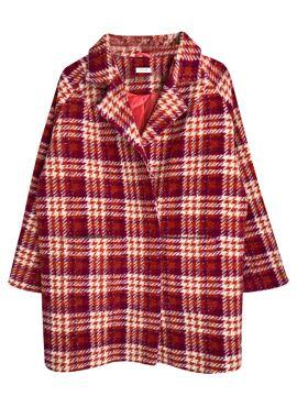 Wang coat