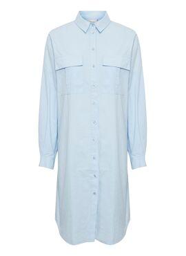 Stalia shirt dress