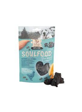 Soulfood Bars Chicken, Sweet Potato & Elderberry