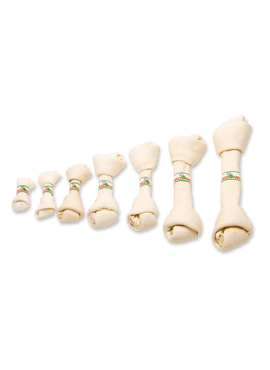 Farm Food Rawhide dental bone