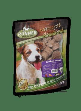 Runner Excellent voor Honden - 36x25 gr. (900 gr.)