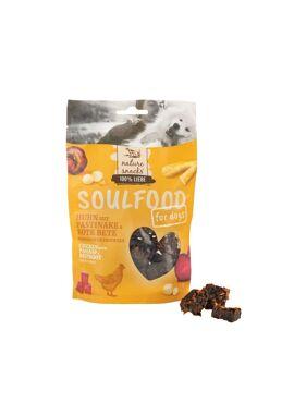 Soulfood Bites - Chicken, Parsnip & Beetroot