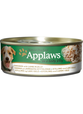 Applaws DOG CANS Chicken & Rice 156 gr.