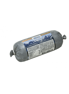 Alaska Lam/Vis voor Kat - 250 gr.