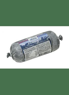 Alaska Rund/Kip voor Kat - 250 g.