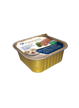 Applaws DOG PATE Salmon & Vegetables 150 gr.