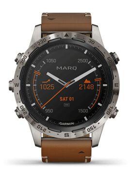 MARQ - Adventurer - GPS Watch