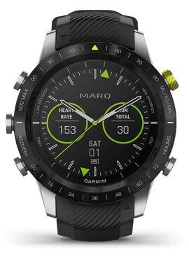 MARQ - Athlete - GPS Watch