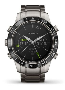 MARQ - Aviator - GPS Watch