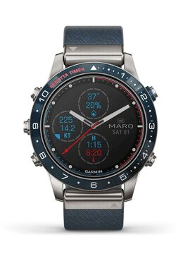 MARQ - Captain - GPS Watch