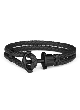 ANCHOR PHREP IP BLACK BLACK