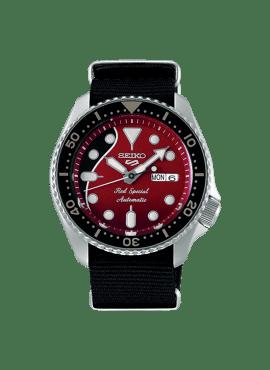 Seiko 5 Sports Automatic Limited Edition