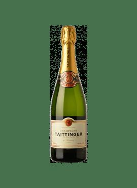 Champagne Taittinger Brut Reserve 75cl