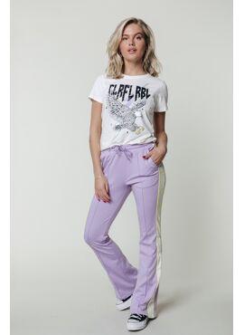 BIBI star flare pants