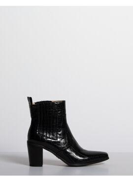 Bouche Croco Boot