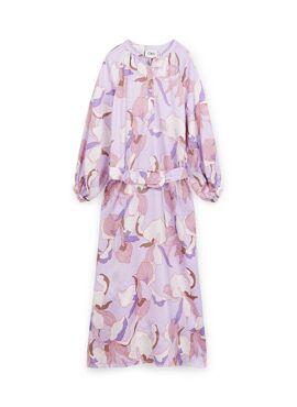 Mali maxi-dress