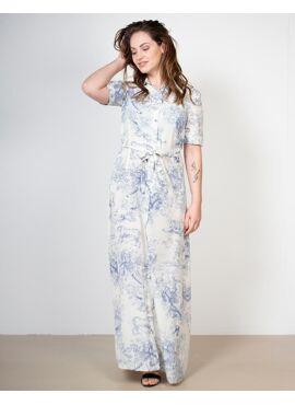 Denise Lion Dress