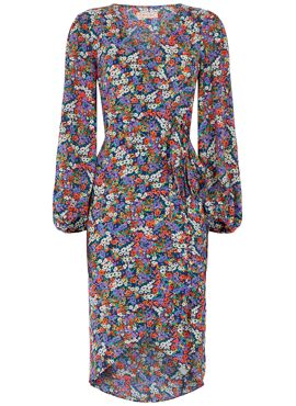 Shrimp Dress